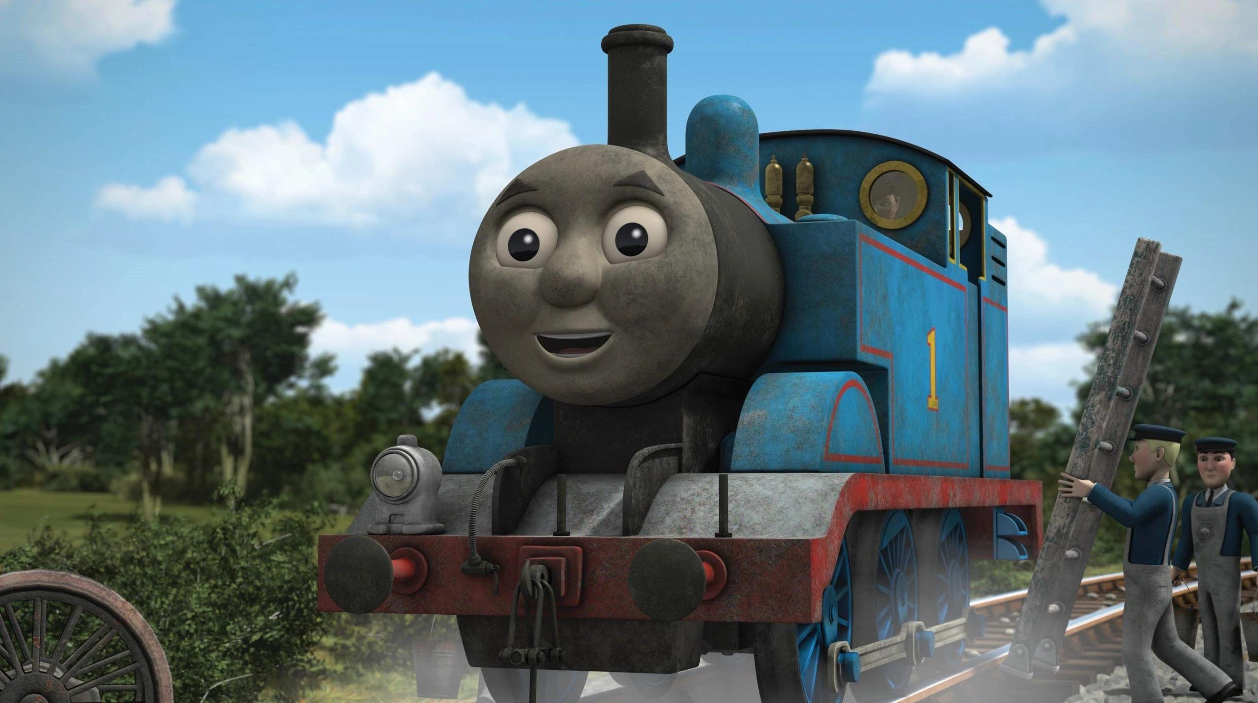 Se Acabó la Locomotora Amable