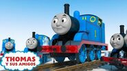 Diez Mini Thomas Deseos mágicos de cumpleaños de Thomas Thomas y Sus Amigos