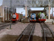 Thomas'Train30