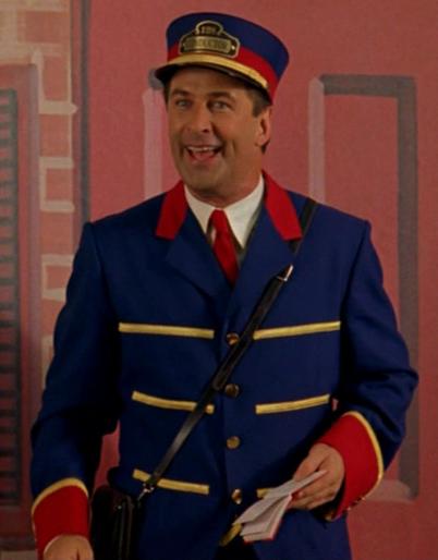 Señor Conductor