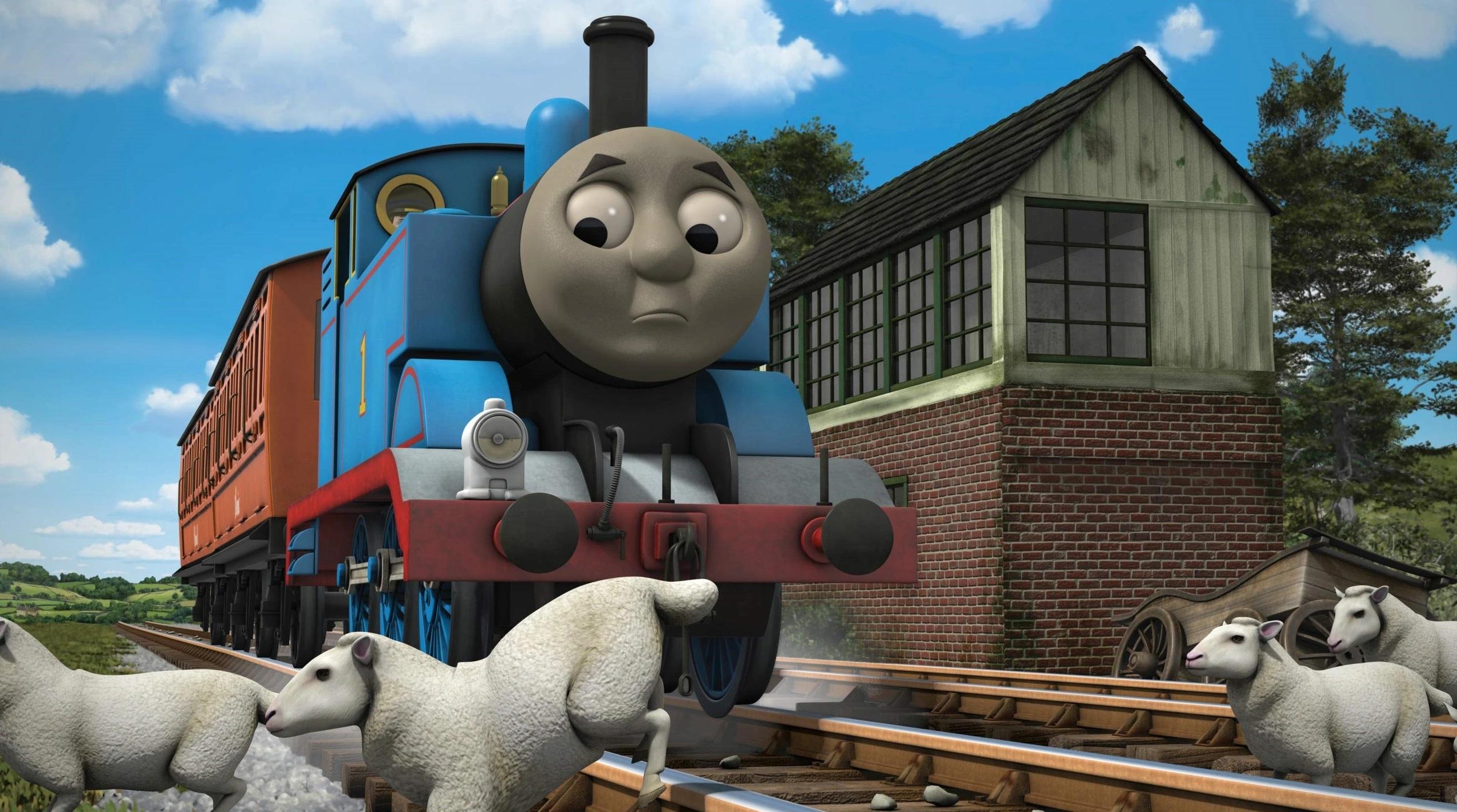 El Atajo de Thomas
