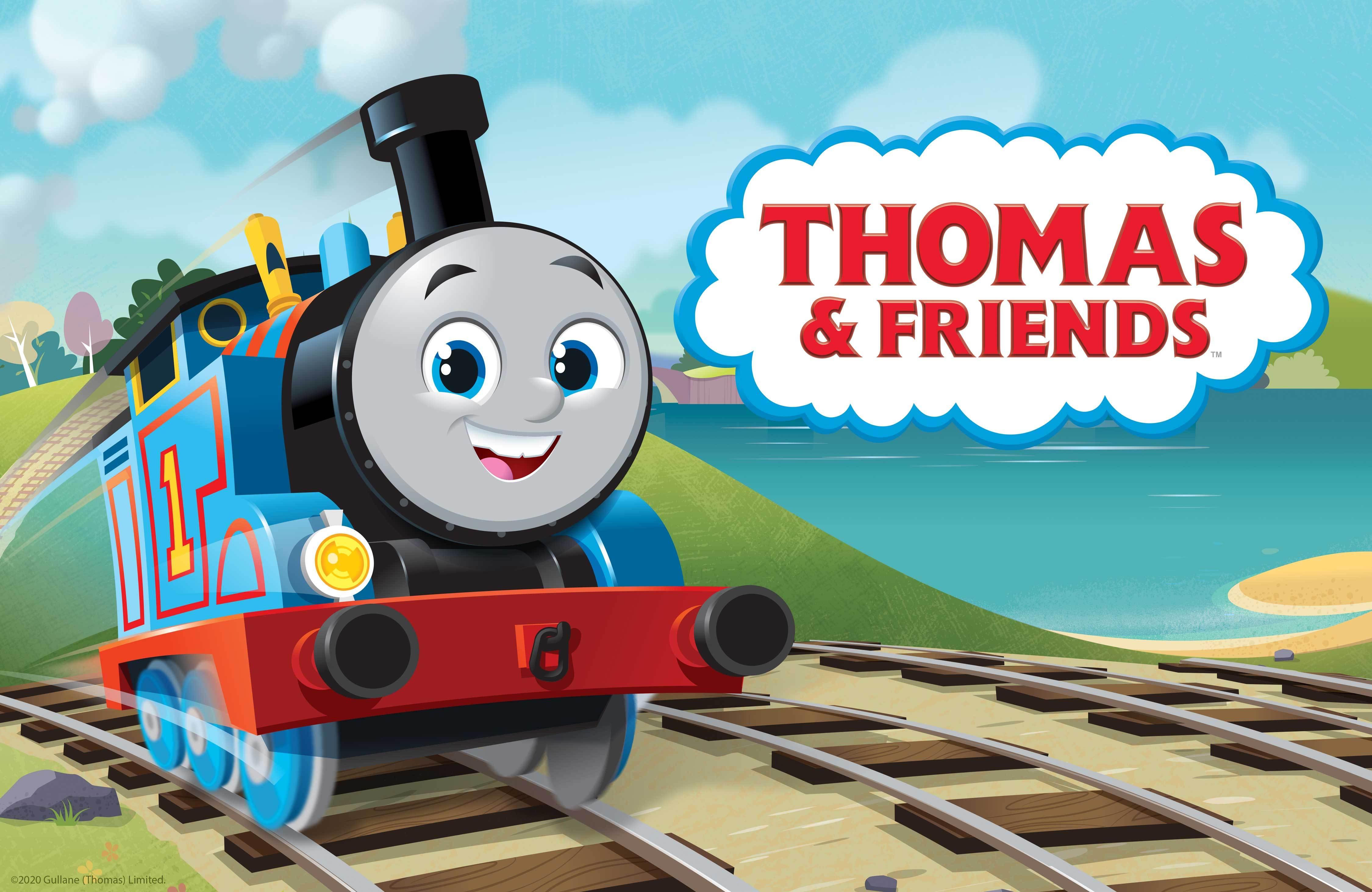 Thomas Y Sus Amigos Todas Las Locomotoras Van Wiki Thomas Y Sus Amigos Español Fandom