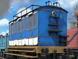 Vagones del Ferrocarril de Liverpool y Mánchester