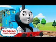 Thomas y Percy aprenden sobre los modales - Aprendiendo con Thomas - Thomas y Sus Amigos