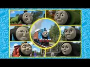 Thomas & Friends - Roll Call (S19) - European Spanish (V2)