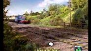 Thomas y sus amigos cancion el inspector gordo