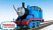 Thomas el Elefante - Deseos mágicos de cumpleaños de Thomas - Thomas y sus Amigos