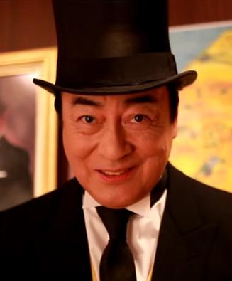 Sir Takaboushi Hideki
