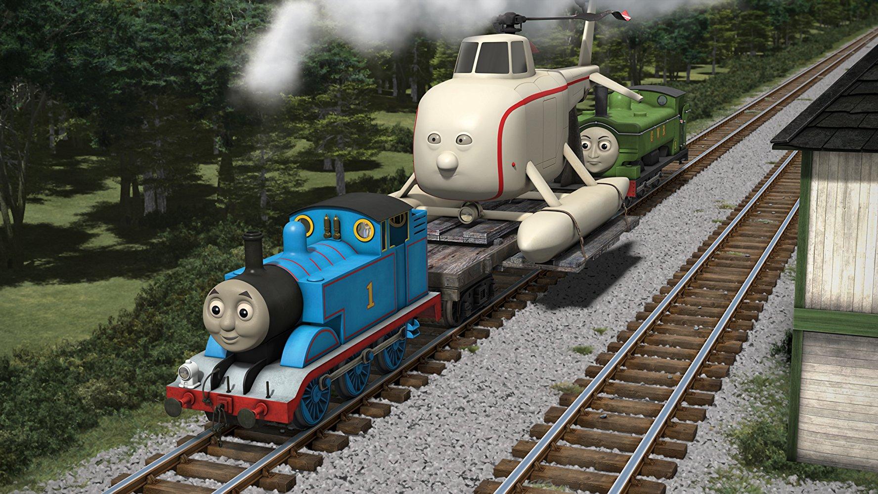 Como lo Hace Thomas