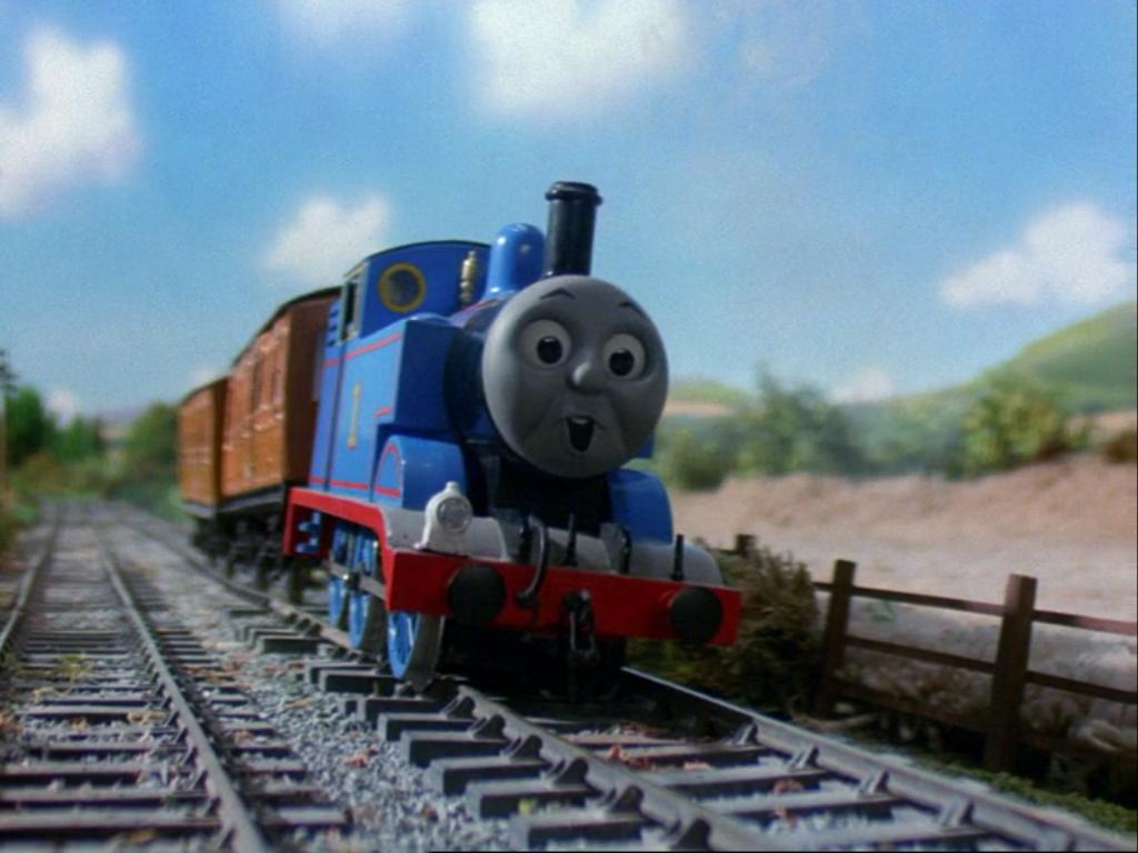 El Golpe de Thomas