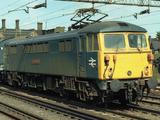 Locomotoras del Peel Godred