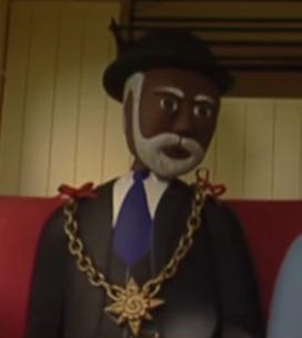 El Alcalde de Sodor
