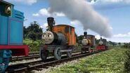 Canción- Lo unico que necesitas son amigos - Thomas & Friends Latinoamérica
