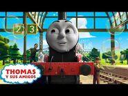 Thomas y Percy aprenden sobre las rutinas - Aprendiendo con Thomas - Thomas y Sus Amigos