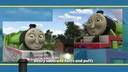 Thomas y sus amigos - La Ronda de Nombres - Temporada 14, 15, 16, 17 y 18