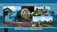 Thomas y sus amgios - Karaoke - Roll Call
