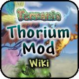 Thorium Mod Wiki