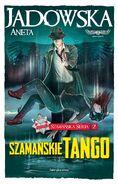 JADOWSKA Szamanske Tango