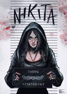 Nikita-poszukiwana by babińska