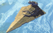 Imperial II-class Star Destroyer-0