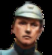 Captain Sysco