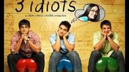 HD Sub 3 Idiots - The best movie for life multisub