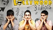 3 Idiots & 3 Mistakes - Bollywood 'LOL' LYWOOD