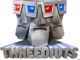 Threediots (series)