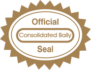 Official Consolidated Baily Seal
