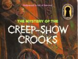 The Mystery of the Creep-Show Crooks