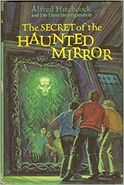 Haunted Mirror Cover 01