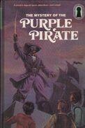 Purple Pirate 01