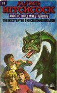 Coughing Dragon 04