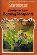 Flaming Footprints 01