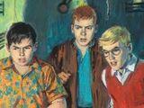 Three Investigators