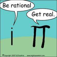 Pi-berational