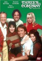 Three's Company TV Season 4