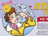Amelia Earhart, Fearless Flyer