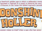 Down in Moonshine Holler