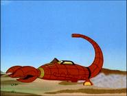 Scorpusracer