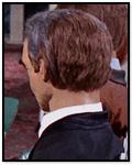 Man in black suit (tda)