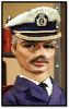World Navy Commander