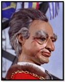 Mayor (daod)