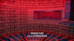Growing Pains Title Card