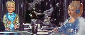 Swinging-Star-Table