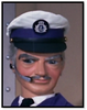 Unnamed Captain of the W.N.S Atantic