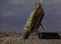 Image mole drilling