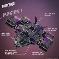 Chaos Cruiser Specs