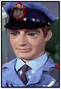 Captain Savidge