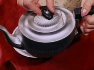 11 Tea Pot